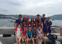 Great Results From HWI Swimmers At The Clean Half Open Water Relay Event. http://harrywright.com....