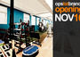 Optimum Perfromance Studio has opened a new studio in Tsimshatsui. The open Day is on November 9,...