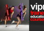 ViPR Certification course on Sunday May 12, 2013. Learn how the ViPR can improve your improvement...
