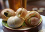 French Burgundy Snails,your best party snack !