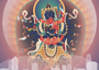 Book Now! for the Asian Festival, 10-17 December! Vajrayogini empowerment. http://www.kadampafest...