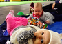 MAMA'S GROUP is now at CityFit! A class especially for mothers and babies. Some moms lift more th...