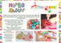 Have some fun this Easter with Easter Card and Egg making workshops from April 5th to 17th! HK$38...