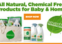 Shop All Natural Products for Baby and Home! http://goo.gl/SoepMB