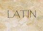 Latin Course II starting from Sat 18 Apr and Latin Course I starting from Tue 5 May (http://www.l...