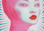 ''Gaze of Desire'' - Feng Zhangjie x Justin Cooper