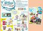 ANKIonna petit boutique @ Sunday Kiss magazine | Vol.117 23.07.13