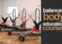 Studio2Pilates is offering the full range of Balanced Body instructor Trainer Certification progr...