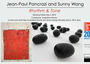 May 2012 - Two person exhibition of French painter Jean-Paul Pancrazi and Hong Kong glass artist ...