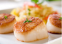Our Natural, Sustainable and Wild Caught Canadian Scallops are finally back in stock. http://goo....