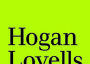 Hogan Lovells are corporate clients of Nutrition Plus and are active in providing corporate welln...