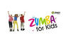 NEW! ZUMBA KIDS increasing children's focus & self-confidence, boosting metabolism and enhancing ...