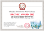 Shanghai International Wine Challenge 2012