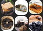 Five new items added to the Fine Foods section, including foie gras, fine caviar and black garlic...