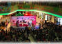Mother's Day Stage Show Event at Shopping Mall