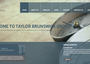 Taylor Brunswick Group website is launched at http://www.taylorbrunswickgroup.com