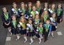 Echoes Of Erin return victorious from the European and World Irish Dancing Championships with doz...