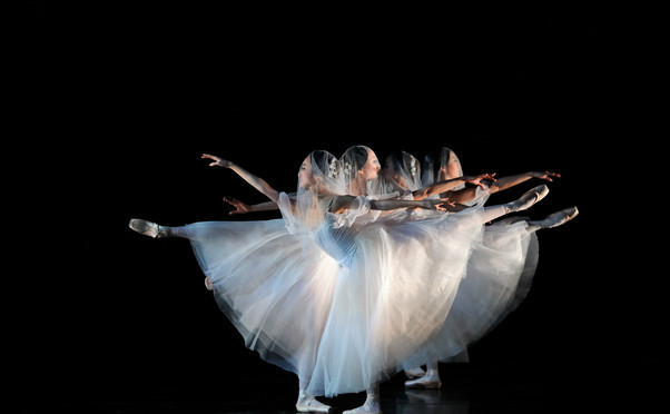 Dancing photo 1