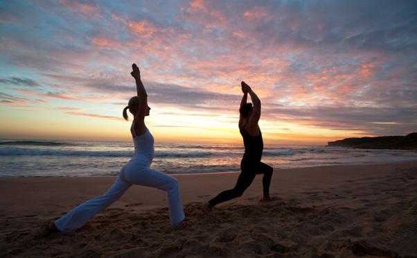 Yoga Life photo 1