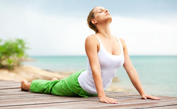 Yoga photo 1