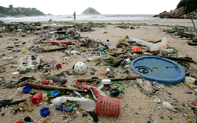 a discussion about the ocean pollution and human wastes The ocean dumping debate — continued the key issues in the debate over ocean disposal of contaminated wastes and consequently threaten the human.
