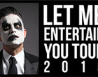 Robbie Williams Coming to Hong