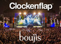 10% Off Clockenflap Tickets for Boujis Members
