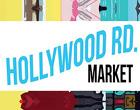 Hollywood Road Market