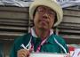 Voices of Occupy: Benny Mok