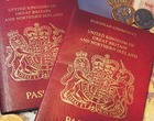 British Passport Application