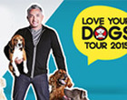 Love Your Dogs Tour 2015