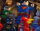 A LEGO Break!