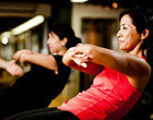 Best Fitness Classes in HK