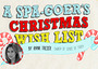 Christmas Wish List: Spa-Goer