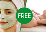 Free Add On with any Facial Treatment