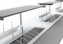 A Futuristic Concept for Hong Kong Bus Shelters