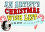Christmas Wish List: The Artist