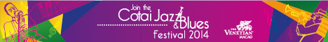 cotai jazz