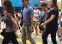 Sunday Slowdown in Hong Kong