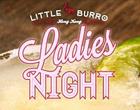 $5 Margarita Ladies Night