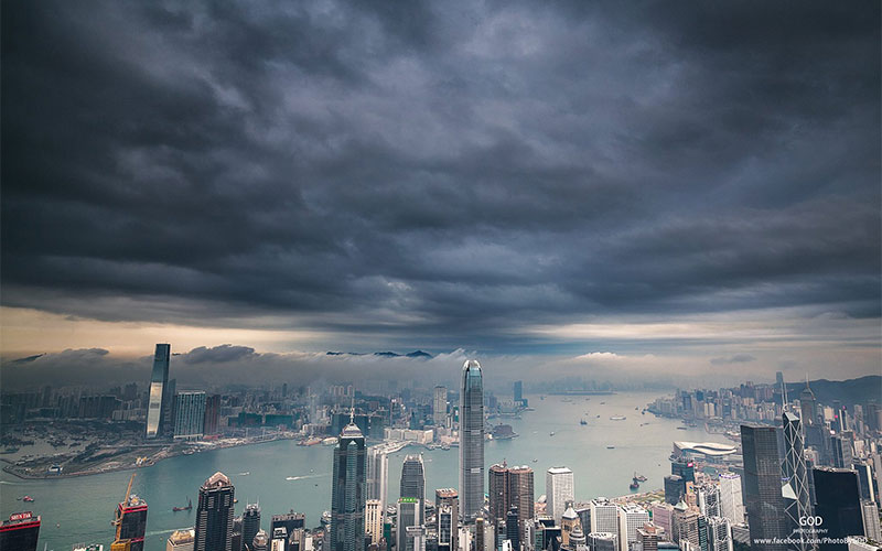 Hong Kong Weather